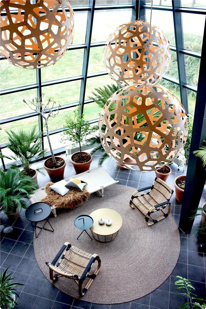 Lerche design   inspirerende omgivelser
