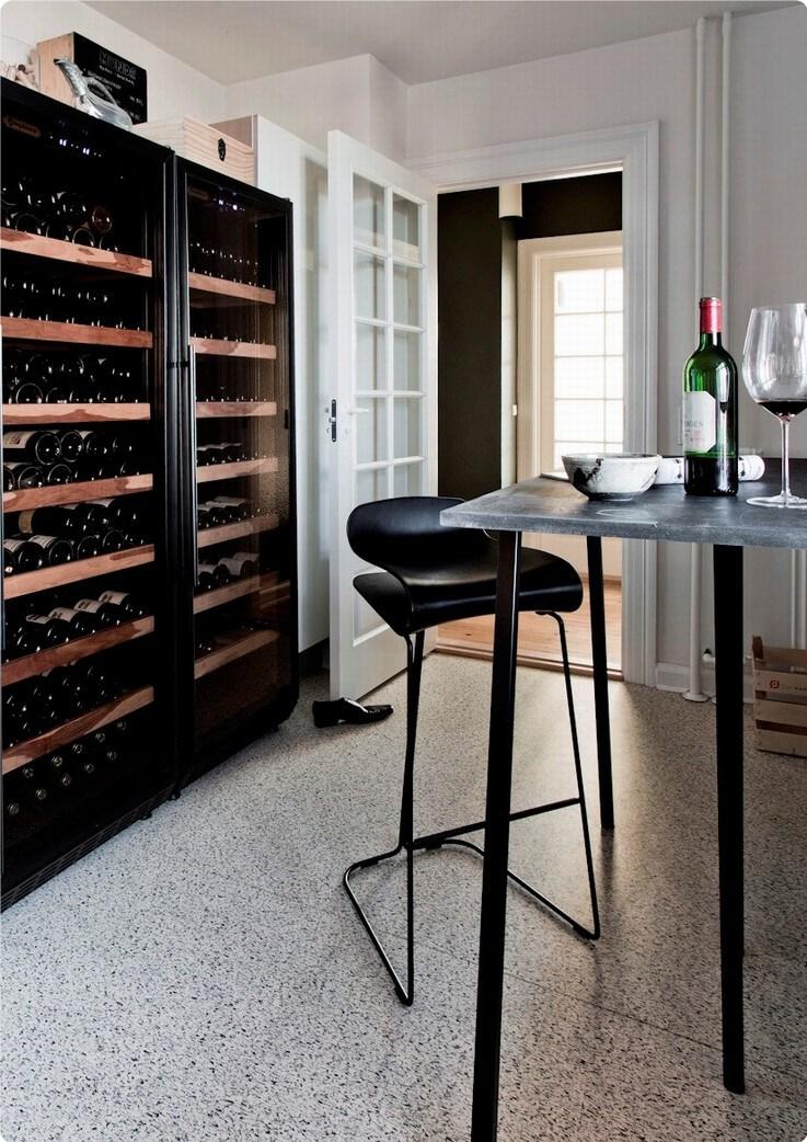 Lerche design   vinsamlerens kØkken