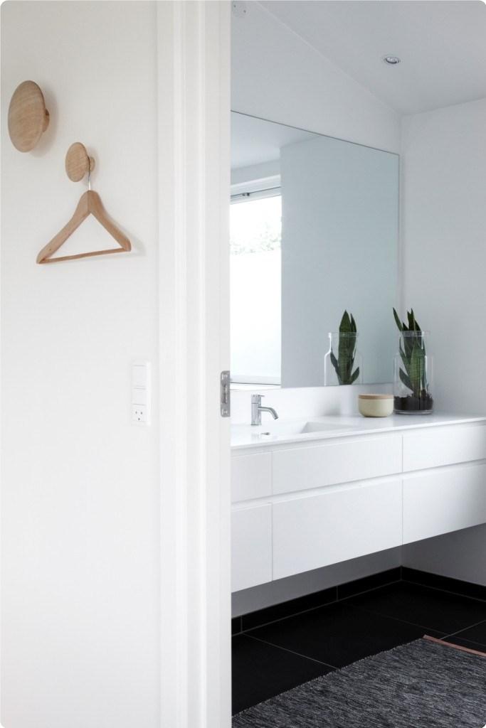 LERCHE design - ENSUITE BADEVÆRELSE
