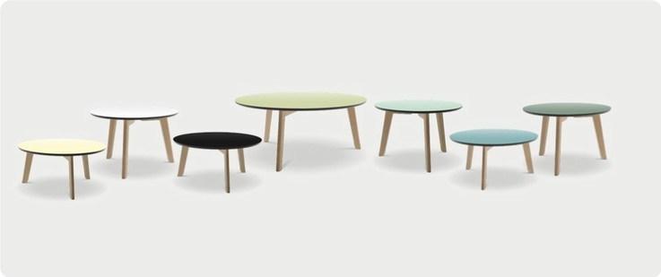 Lerche Design Sofaborde