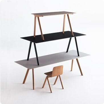 Lerche design   spiseborde / arbejdsborde