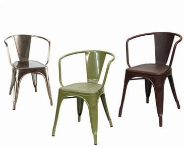 spisebordsstole med drejefod
